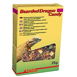 Bearded Dragon Candy
