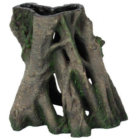 Amazonian Tree Trunk Kunstwurzel