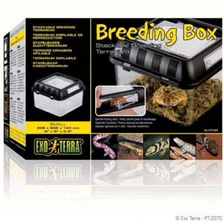 Breeding Box