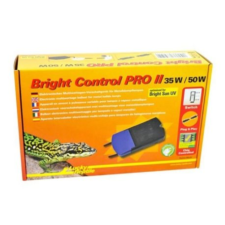 Bright Control PRO II elektronisch