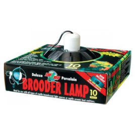 Repti Brooder Lamp