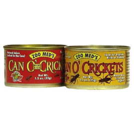 Can o Crickets