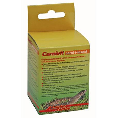 Carnivit