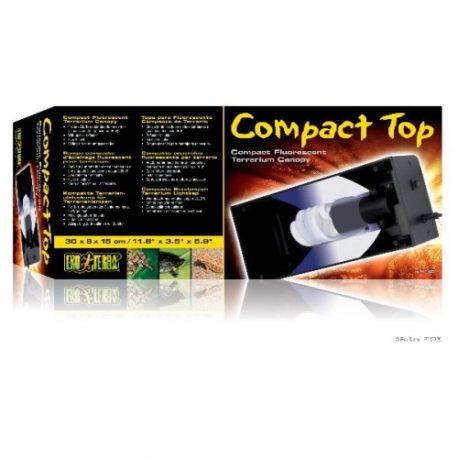 Compact Top Abdeckleuchte