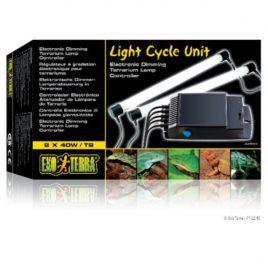 Cycle Unit elektronische Lampensteuerung für Leuchtstoffröhren