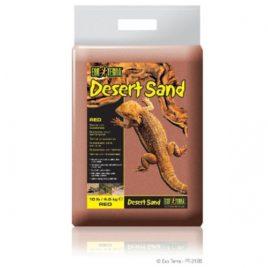 Desert Sand rot