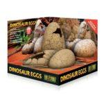 Dinosaurier Eier Höhle
