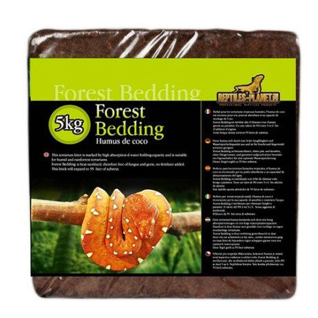 Forest Bedding