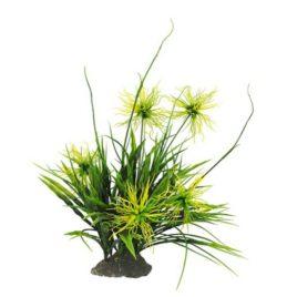 Distel Kunstpflanze