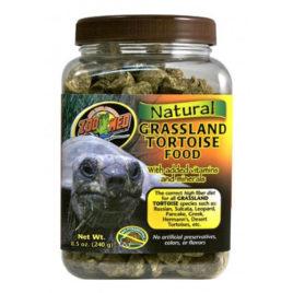 Grassland Tortoise Food Pellets