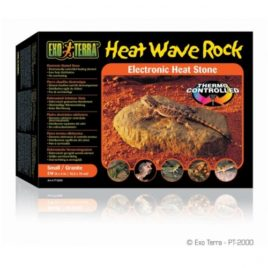 Heat Wave Rock Heizstein