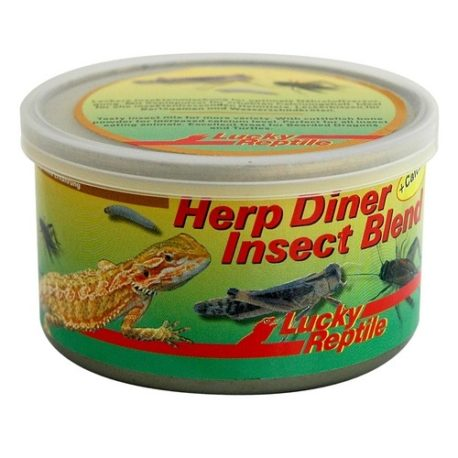 Herp Diner Insect Blend