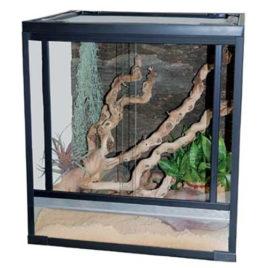Herp Tarrium Glas Terrarium