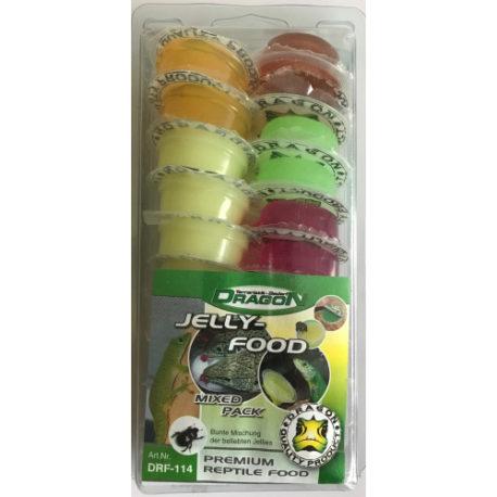 Jelly Food mixed