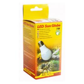 LED Sun Globe