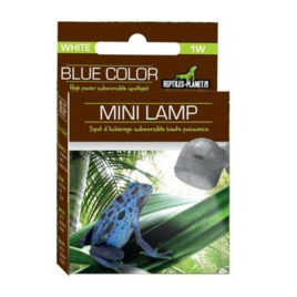 Mini Lamp LED weiss