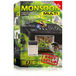 Monsoon Multi Beregnungsanlage