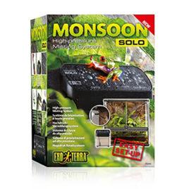 Monsoon Solo Beregnungsanlage