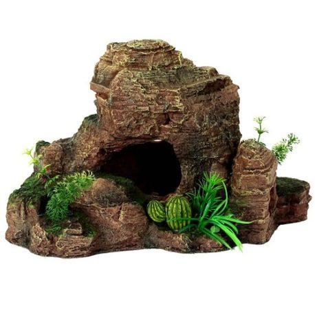 Monts Nimba Rock Felsenhöhle