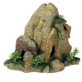 Monts Pare Rock Felsenhöhle