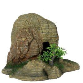 Monts Rif Rock Felsenhöhle