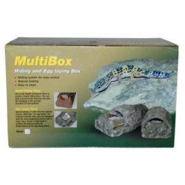 Multi Box Stein