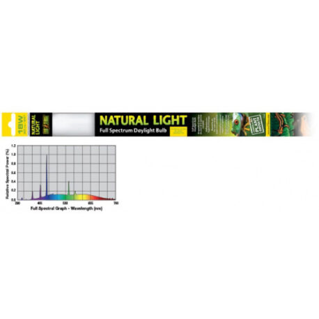 Natural Light T8