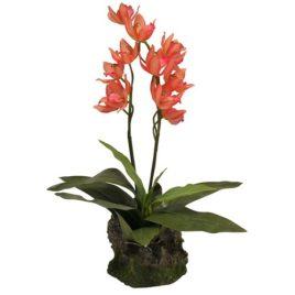 Orchidee Kunstpflanze