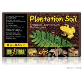 Plantation Soil Kokosfaser