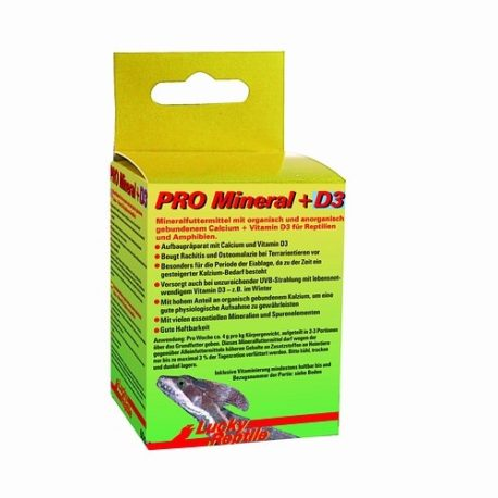 Pro Mineral +D3