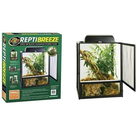 Repti Breeze Gaze Terrarium