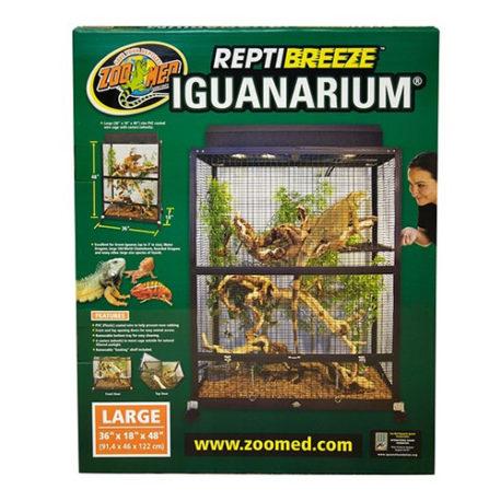Repti Breeze Iguanarium