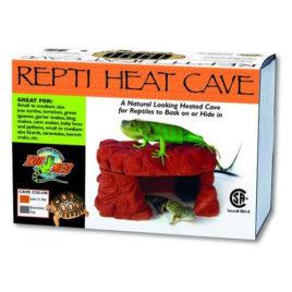 Repti Heat Cave Höhle beheizt