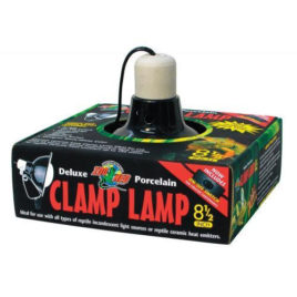 Repti Klemmlampe Deluxe