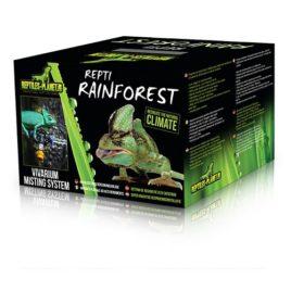 Repti Rainforest Beregnungsanlage