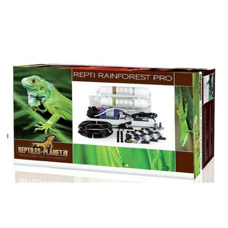 Repti Rainforest Pro Beregnungsanlage
