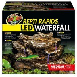 Repti Rapids Wasserfall mittel Rock