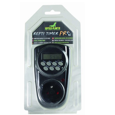 Repti Timer Pro
