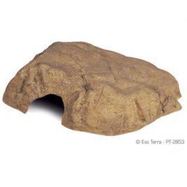 Reptile Cave Reptilienhöhle