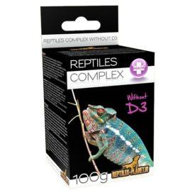 Reptiles Complex ohne D3