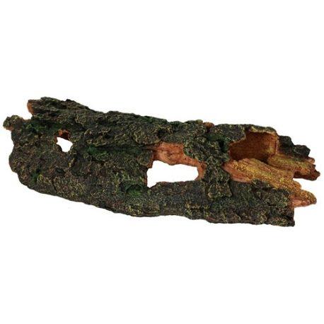 Tree Log Höhle