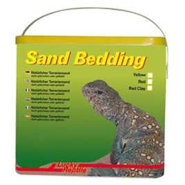 Sand Bedding