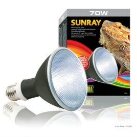 Sunray Metalldampflampe HQI