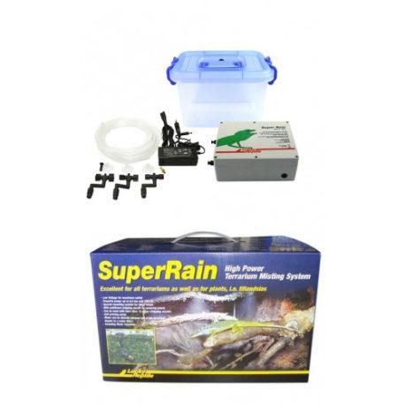 Super Rain Beregnungsanlage