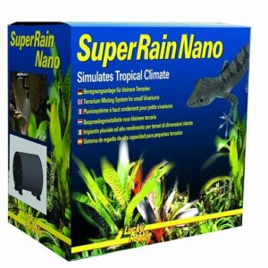 Super Rain Nano Beregnungsanlage