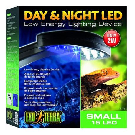 Tag und Nacht Beleuchtung LED
