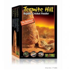 Termite Hill Fütterungsfels