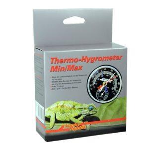 Thermo-Hygrometer Min/Max