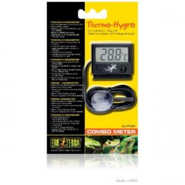 Thermo-Hygrometer digital Combometer