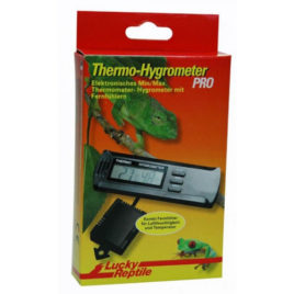Thermo-Hygrometer Pro
